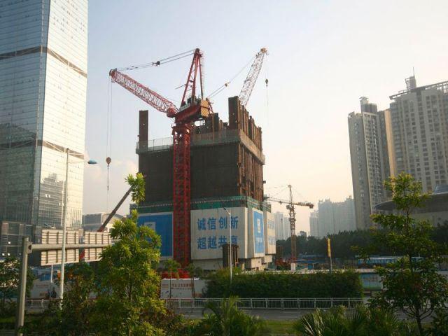 Ping An International Finance Center