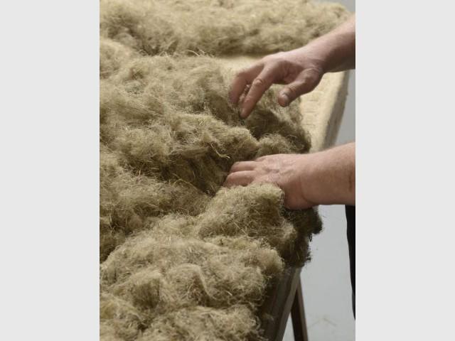 Le choix de la laine - Mon lit et moi Paris - artisan