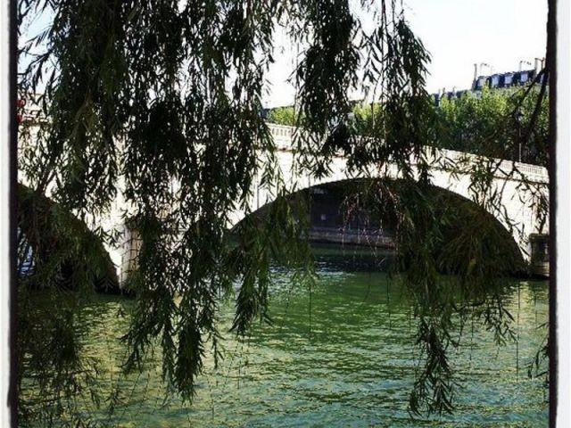 """1er prix du public catégorie LafargeSeine - Lafarge dévoile les lauréats du concours Instagram """"Mon Paris Plages"""""""