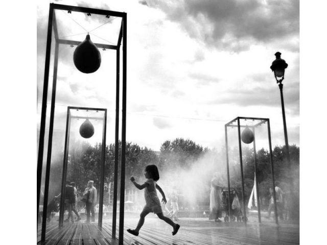 """Lafarge dévoile les lauréats du concours Instagram """"Mon Paris Plages"""""""