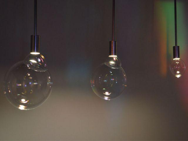Suspensions machines à bulles - Maison&Objet