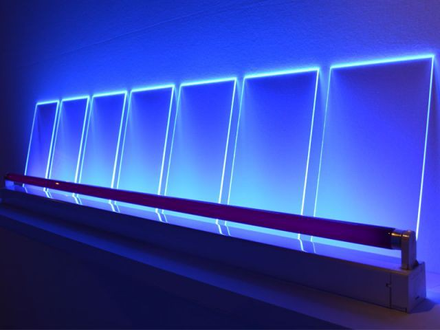 Ligne d'horizon monochrome - Maison&Objet