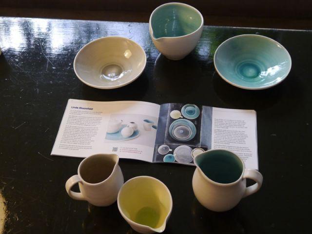 Bols colorés en céramique - Arts de la table Angleterre - Merci