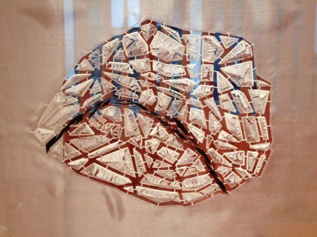 Paris, mon oiseau - exposition lost in paris