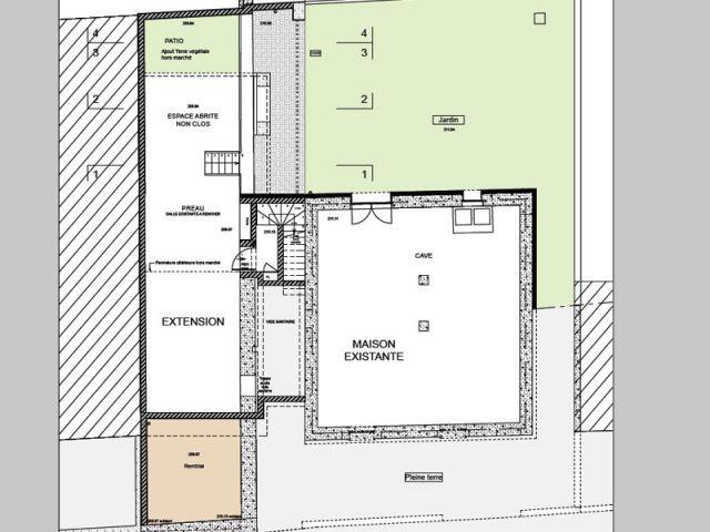 Atelier d'Architecture Laville Cardinal