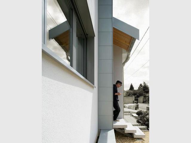 Fiche technique - Atelier d'Architecture Laville Cardinal