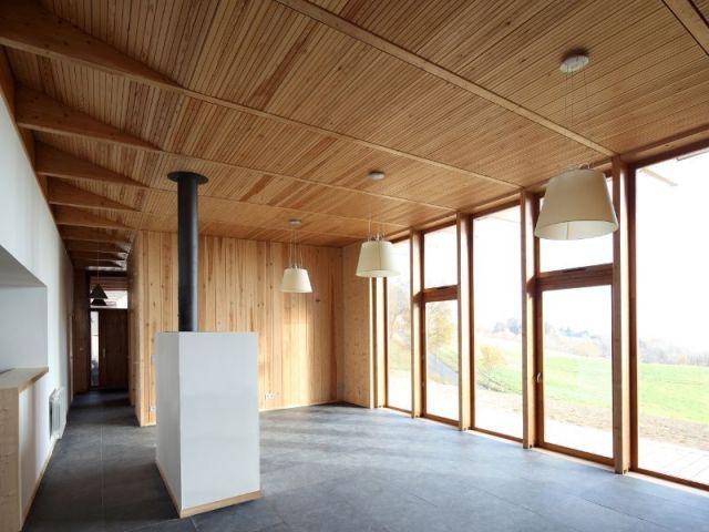 """Catégorie """"Logements individuels de plus de 120 m2"""" - prix bois angers 2013"""