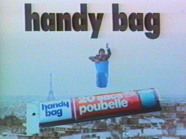 Pub Handy Bag