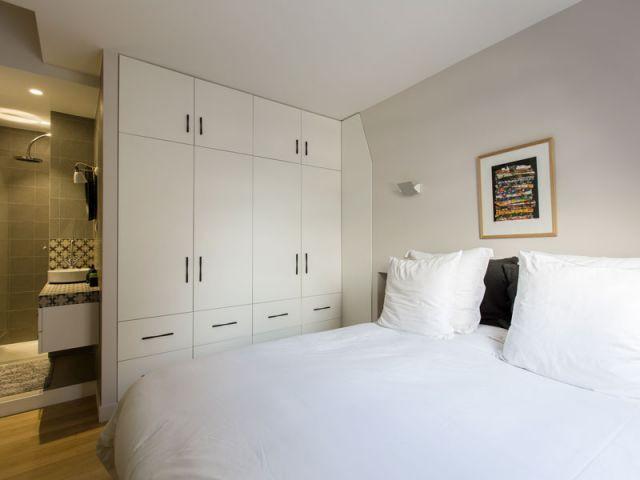 Suite parentale - Appartement Philippe Demougeot
