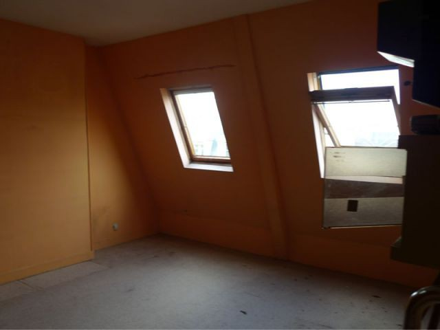Un chantier à obstacles - Appartement Philippe Demougeot