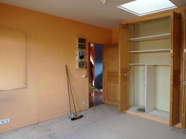 Deux chambres à réunir - Appartement Philippe Demougeot