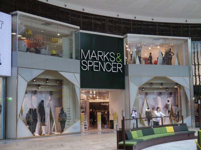 Une grande diversité dans les marques - Aéroville - centre commercial