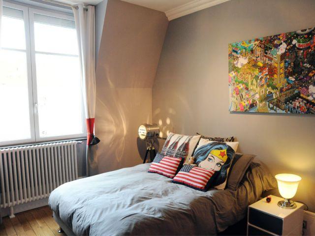 Deux chambres de bonnes proportions - Lucja Ramotowski-Brunet