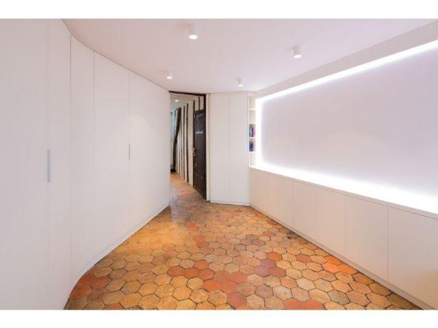 appartement parisien - Francesca de Marchi