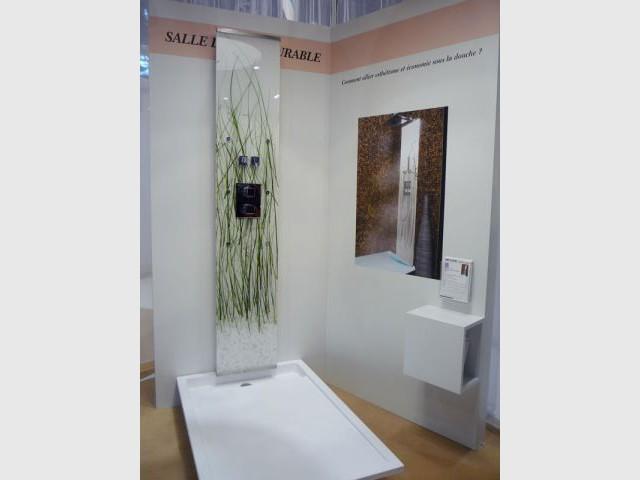 salle de bains d ferlante de produits ultra pratiques et esth tiques. Black Bedroom Furniture Sets. Home Design Ideas