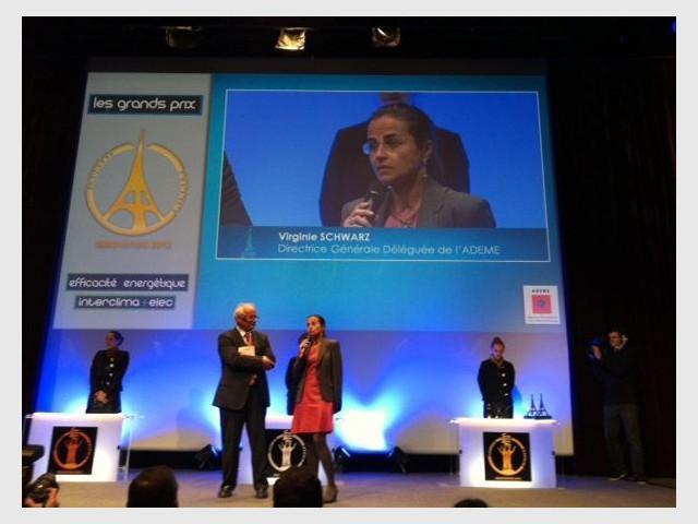 Palmarès 2013 du Concours de l'Innovation