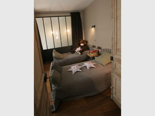 Plong e au coeur d 39 un loft parisien - Petite chambre froide pour particulier ...