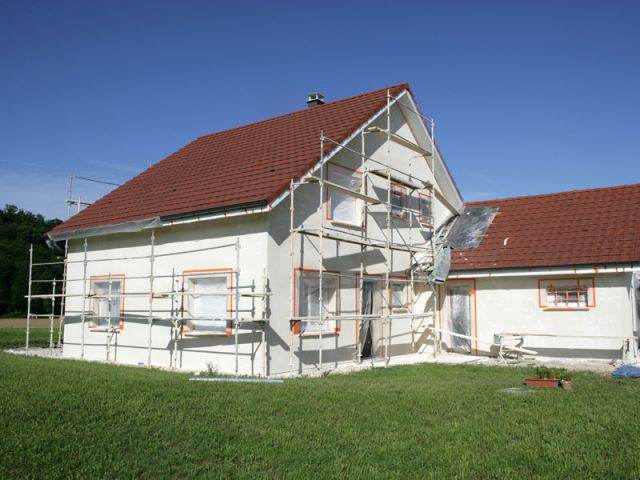 Refection maison - Fotolia