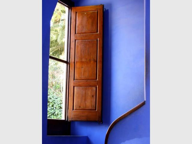 Fenêtre sur cour - Concours Bensimon