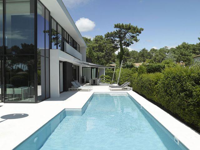 Sun piscine / Carré bleu / FPP - Trophées 2013