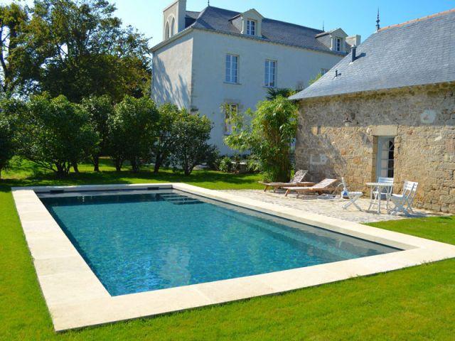 Catégorie rénovation de piscine - Spapiscines / L'esprit piscine / FPP Trophées 2013