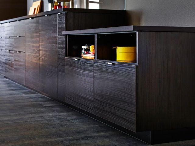 Une capacité de rangement accrue - IKEA