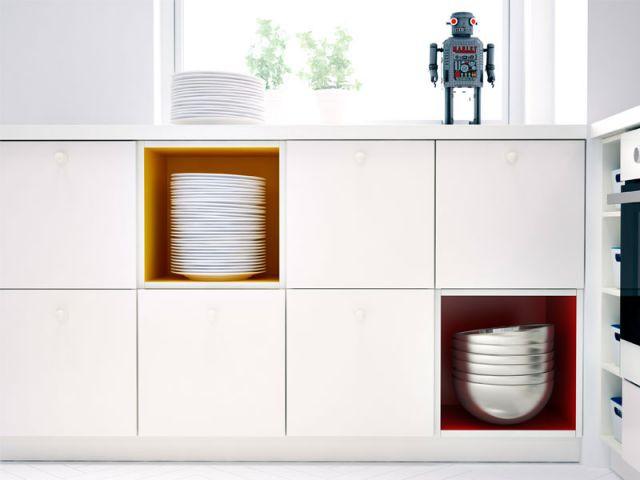 Une palette de couleurs renouvelée - IKEA