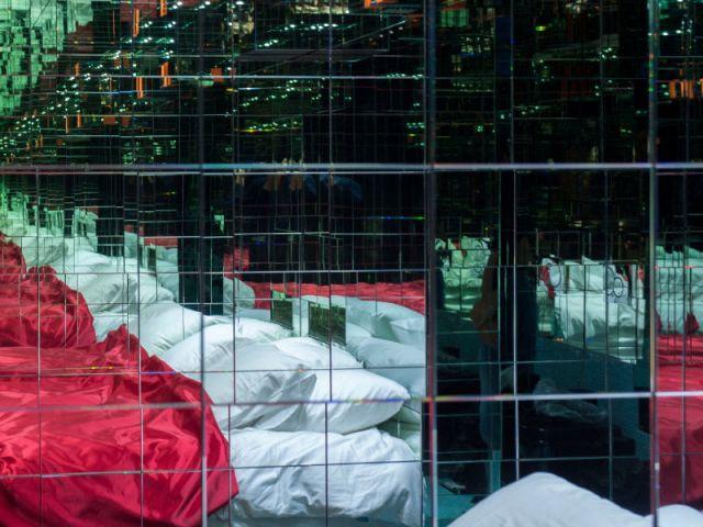 Une chambre haut-de-gamme - Kiss Room