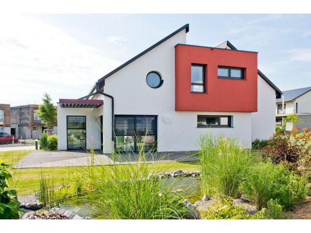Les Nouvelles Maisons d'Alsace