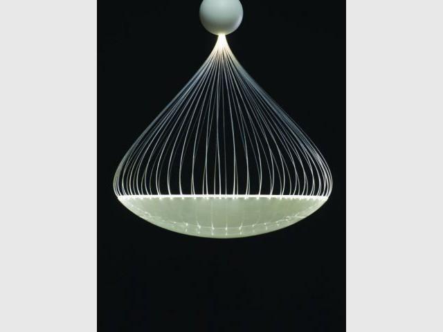 Shower light - Observeur du design