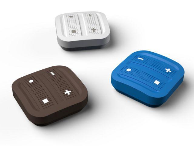 Soft Remote - Observeur du design