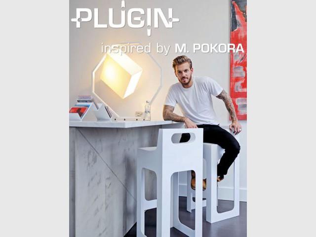 Plugin Inspired by M. Pokora