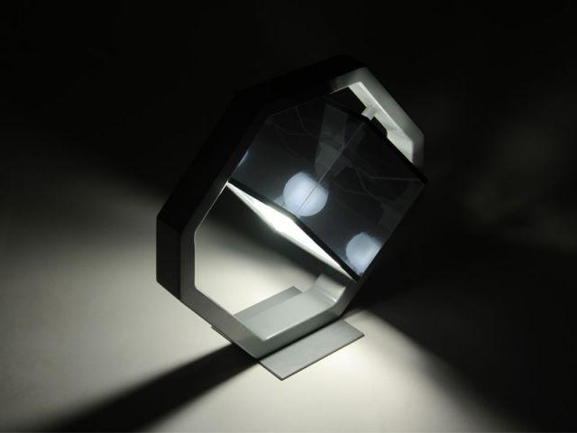 """Lampe """"Equalizer"""" - Plugin Inspired by M. Pokora"""