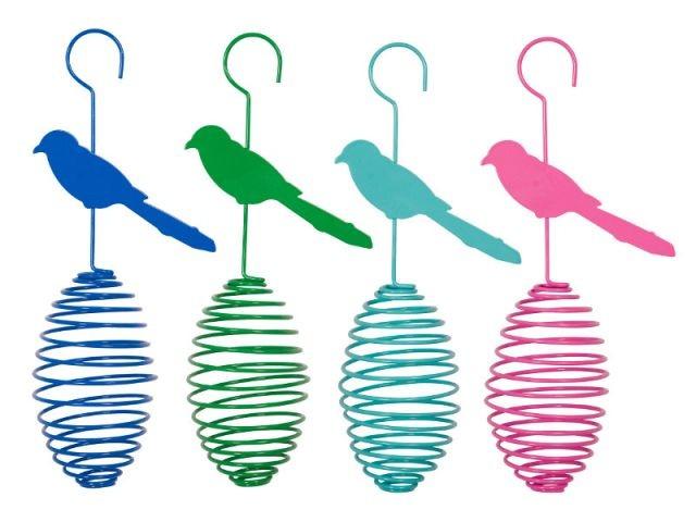 Pour les amis des oiseaux - Noël