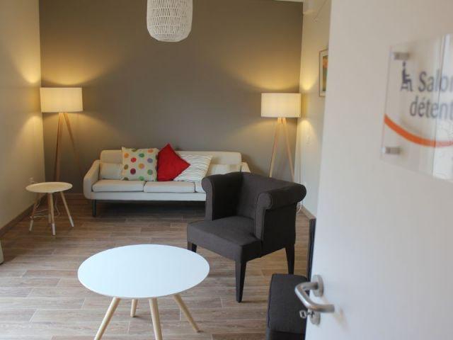35 logements  - Résidence sénior du Clos Lamartine à Cluny