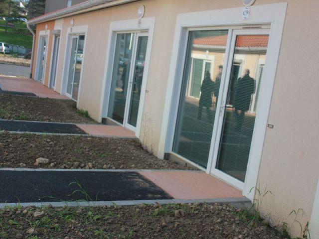 Logements et activités  - Résidence sénior du Clos Lamartine à Cluny