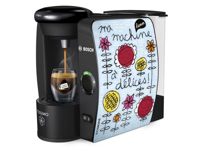 Machine Expresso Dosette Ou Cafe Moulu Sans Cappuccino