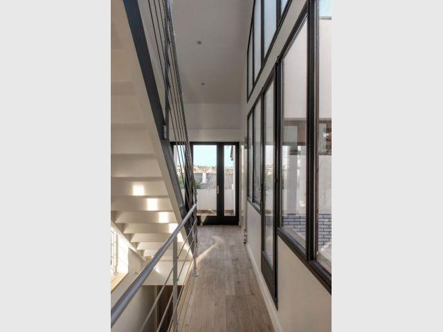 Rénovation : Et la lumière fut ! - Maison Asar Architectes