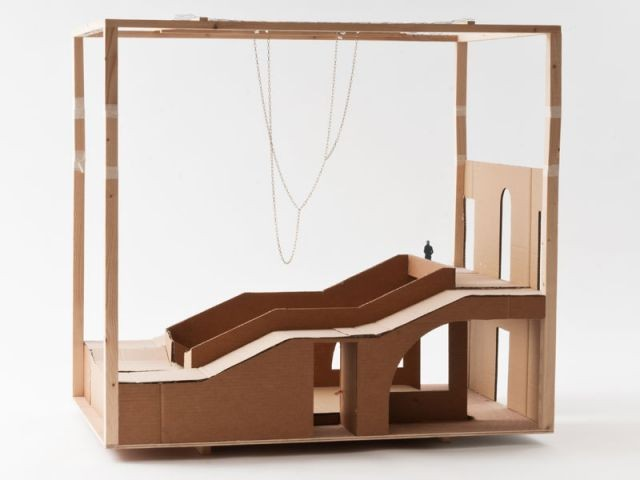 Boucles organiques - Studio Bouroullec