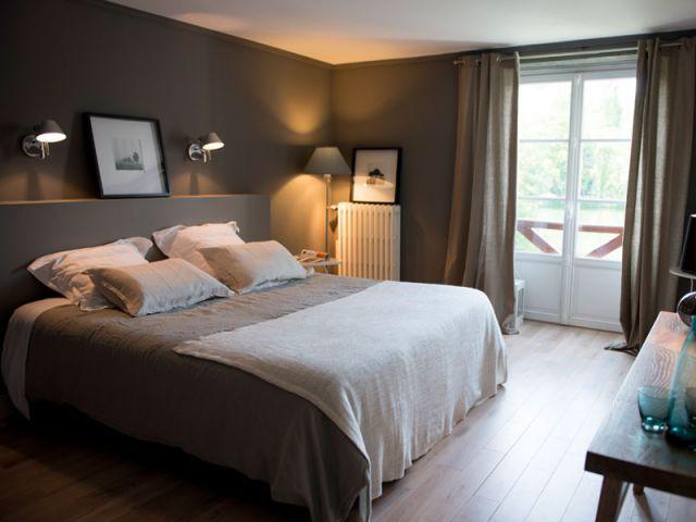Chambre d'hôtes - Janneau Menuiseries