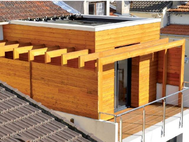 Une nouvelle chambre parentale ensoleillée  - Maison des Lilas