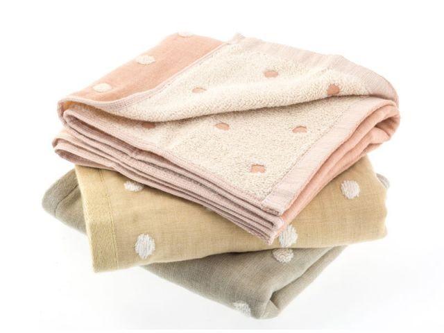 Torchons en coton naturel - Alexis Narodetzky