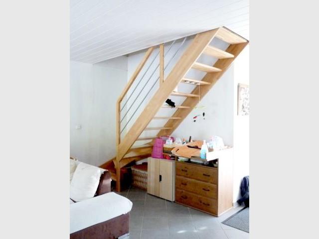 Des obstacles incontournables - Rénovation déco salon