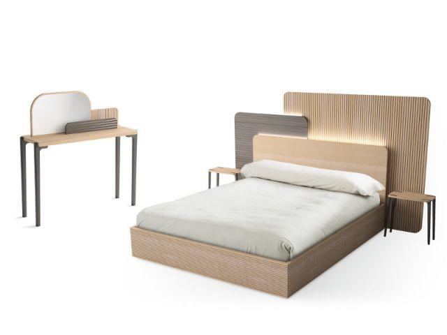 Le mobilier en bois de Jean-Marc Gady - M&O janvier 2014