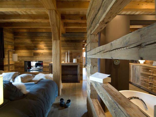 10 suites parentales grand confort. Black Bedroom Furniture Sets. Home Design Ideas