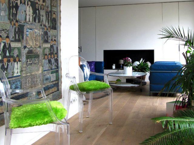 Salon penthouse Didier Barray