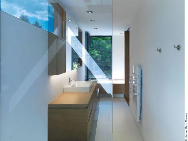 Salle de bains - Maison T