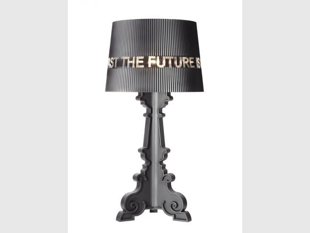 Lampe Bourgie Patrick Join