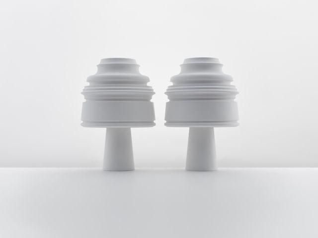 Lampe Bourgie par Nendo