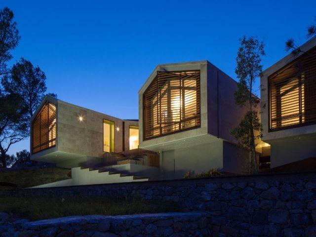 Maison Nourrigat-brion